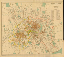 Bangalore (1935)